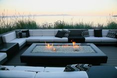 Modern and contemporary rooftop terrace designs 23