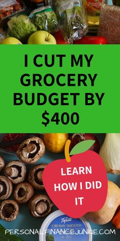 Want to save money on groceries? Read to find out how I cut my grocery budget in half with savings tips. Money Saving Meals, Save Money On Groceries, Groceries Budget, Frugal Living Tips, Frugal Tips, Learn A New Skill, Quick Money, Earn More Money, Cooking On A Budget