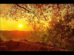 Indian Summer ( Francis Lai ) Indian Summer, Romantic, Celestial, Sunset, World, Youtube, Painting, Outdoor, Art