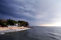 Cherai Beach, Kochi #Kerala #India Kerala India, Kochi, Contemporary Art, City, Beach, Water, Outdoor, Beautiful, Gripe Water