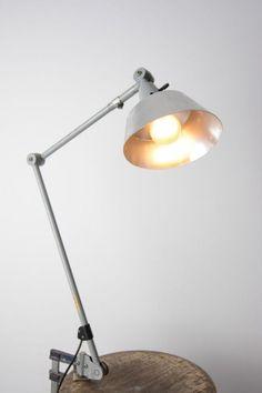 Scissor Lamp old Midgard R2!