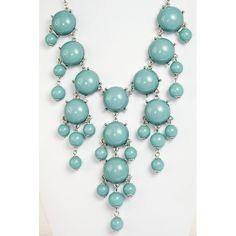 Bethany Long Bauble Necklace $26.75 ... LO QUIEROOO!!!