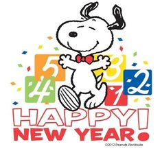 Happy New Year ! Charlie Brown Snoopy Happy New Year, Snoopy - - png Peanuts Cartoon, Peanuts Snoopy, Snoopy Happy New Year, Mery Crismas, New Year Background Images, Happy New Year Wallpaper, Snoopy Wallpaper, Minions, Peanuts Christmas