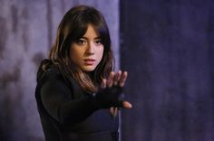 Agents of SHIELD Season 2 Skye 1024x682 Agents of S.H.I.E.L.D. Images Tease a Team Reunion & Skye Torn Between 2 Sides
