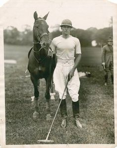 Polo at Cornell University