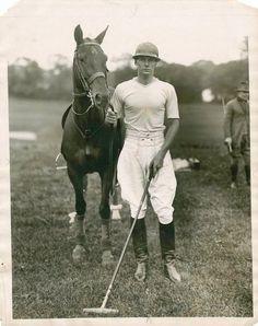 Polo at Cornell University