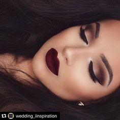 For the best lipstick swatches makeup videos tutorials and BEAUTY TIPS follow @BEAUTYDICAS