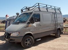 The Best 4×4 Mercedes Sprinter Hacks, Remodel and Conversion (98 Ideas) – GooDSGN