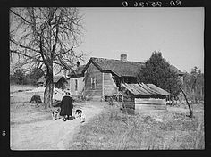 1930s neighborhoods | ... , during the 1930s. To add on, big houses were shown in this picture