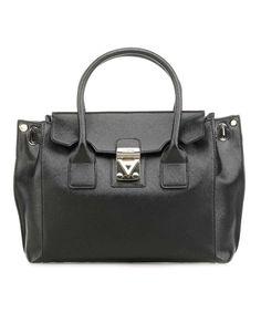 BOLSO DE MANO GONG NEGRO VALENTINO VBS3MC02 Valentino Handbags, Fashion, Fashion Suits, Spring Fashion, Spring Summer, Casual Fall Fashion, Large Handbags, Bordeaux, Moda