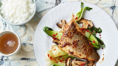 Chinese stir-fry: how the chef does it   Weekend   The Times & The Sunday Times