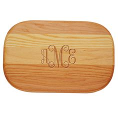 The Carved Solutions Everyday Artisan Cutting Board is perfect for the new house, the new kitchen, the wedding or anniversary, for the favorite Hostess with the Mostess or as a freshener for your own kitchen.