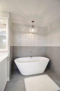 free standing tub. Basil Master Bathroom Remodel Carmel On ACo  Freestanding Tub Tubs And Shelves