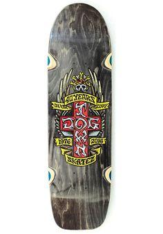 Dogtown 40th-Anniversary-Pool - titus-shop.com #Deck #Skateboard #titus #titusskateshop