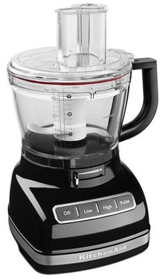 The 7 Best Food Processors to Buy in 2016: Best Overall: KitchenAid 14-Cup Food Processor with Exact Slice System