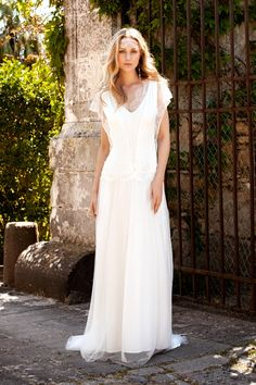 Cleopatra - Rembo Styling - The wedding dress of your dreams