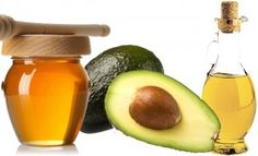 Use once a week-doubles hair growth. Combine 1 tsp. honey, 2 tsp. olive oil and 1 -2 tsp. coconut oil w/one half mashed avocado. Massage into dry hair, wait 10 to 15 min, shampoo/condition as normal.