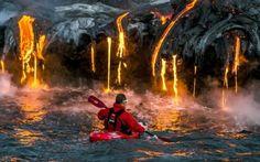 Dangerous kayaking | SmilePanic