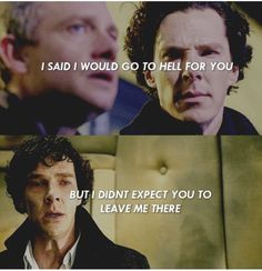 Johnlock | sherlock, hell and bbc