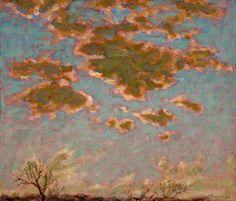 Rick Stevens Art Above