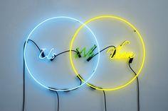 Tavares Strachan, 'Us, We, Them', 2014 via @FergusMcCaffrey | Galleries 2015 #artbasel