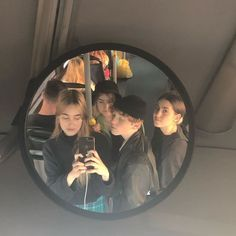 4 peopleYou can find Rainbow colors and more on our people I Need Friends, Cute Friends, Best Friends, Group Of Friends, Best Friend Pictures, Friend Photos, Foto Mirror, Insta Photo Ideas, Jolie Photo
