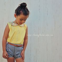 Maybel Blouse