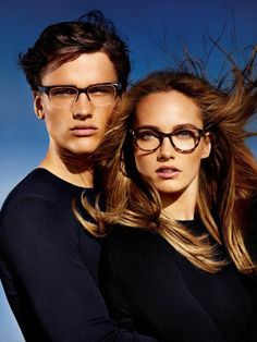 Michael Kors Eyewear – Spring-Summer 2012-2013 Campaign
