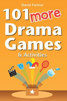 Inspirational games and exercises suitable for drama lessons and workshops as well as during rehearsal and devising periods.