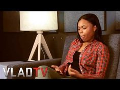 Jaz The Rapper Weighs In on the QB vs Don Ladyii Battle (Video) @QB_BlackDiamond @DON LADYII- http://getmybuzzup.com/wp-content/uploads/2013/04/jaz-the-rapper-600x330.png- http://getmybuzzup.com/jaz-the-rapper-weighs-in/-   Jaz The Rapper Weighs In on the QB vs Don Ladyii Battle Battle punchline rapperJaz The Rapper, stops by VladTV studios for this exclusive interview. She weighed in on a the wild interview that nearly turned into a physical confrontation between r
