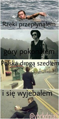 jak chcesz się udławić śmiechem czy coś to wbijaj,heh Funny Photos, Funny Images, Wtf Funny, Hilarious, Polish Memes, Pokemon, 1d And 5sos, Reaction Pictures, Man Humor
