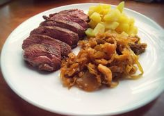 Foie Gras, Food 52, Pork, Beef, Dinner, Recipes, Kale Stir Fry, Meat, Dining