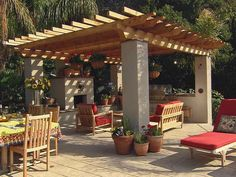 Great Small Patio Ideas