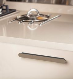 Myra handles for kitchens by viefe.com