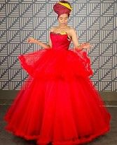 Traditional Dresses In South Africa 2019 ⋆ Modern Traditional, Traditional Wedding, Traditional Dresses, African Fashion, African Style, Formal Dresses, Wedding Dresses, I Dress, South Africa