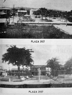 Image from https://mocapuertorico.files.wordpress.com/2012/02/plaza-1927-plaza-1937-libro-de-fiestas-patronales-moca-1980.jpg.
