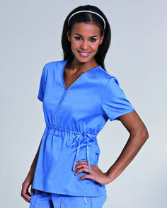 One of our most-pinned styles on Pinterest right now. So cute and flattering!