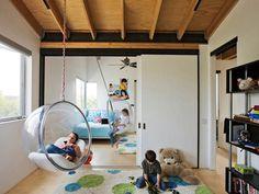 Fotos mostram quartos de crianças dos sonhos - Dicas - Mães GNT