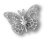 *Memory Box PIPPI BUTTERFLY Craft DIE 98508