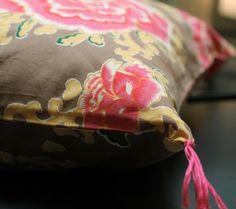 CARAVANE Pastel Colors, Colours, Flower Garlands, Kitsch, Flower Power, Art Nouveau, Delicate, Pink, Toile