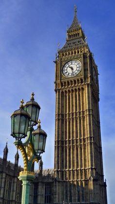 Big Ben - London - England (byArmin Rodler) IFTTT Tumblr