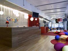 Escritório do Google