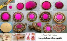 """I gioielli di Lucy: Ciondolo """"LOVELY"""""""