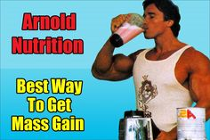 Arnold schwarzenegger arnold schwarzenegger pinterest arnold arnolds blueprint meal plan was built to ensure that you dont just add mass but lean mass youll eat foods rich in protein carbs malvernweather Gallery