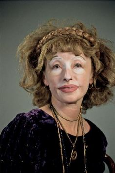 Cindy Sherman - one of my favorite photographers. She inspires so much of my own work.