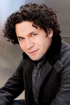 Gustavo Dudamel, born in Venezuela in 1981. He began to win a number of conducting competitions, including the Gustav Mahler Conducting Prize in Germany in 2004. His reputation began to spread, and he was noticed by conductors such as Simon Rattle. Today he is the director of the Los Angeles Philharmonic orchestra.