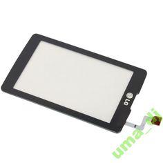 Сенсорная панель для LG KP500