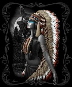 DGA Native American Girl and Wolf Queen Size Super Soft Plush Blanket - Essense Native Girls, Native American Girls, Native American Pictures, Native American Beauty, American Indian Art, American Indians, American History, Native American Drawing, Native American Tattoos