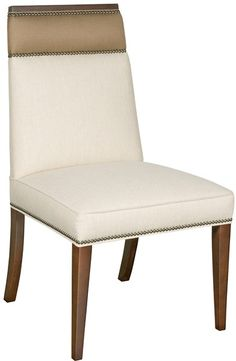 Possible dining chair  Vanguard Furniture - Our Products