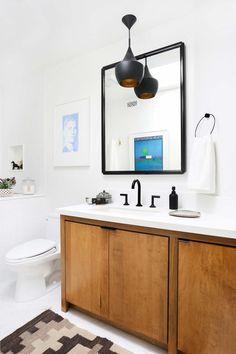 "Before & After: Designer Orlando Soria Renovates His Very Own ""Orcondo"" – Design*Sponge"